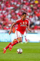 Lima - 23.05.2015 - Benfica / Maritimo - Liga Sagres <br /> Photo : Carlos Rodriguez / Icon Sport