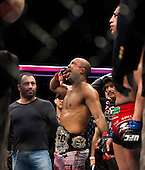 UFC 107 Fights