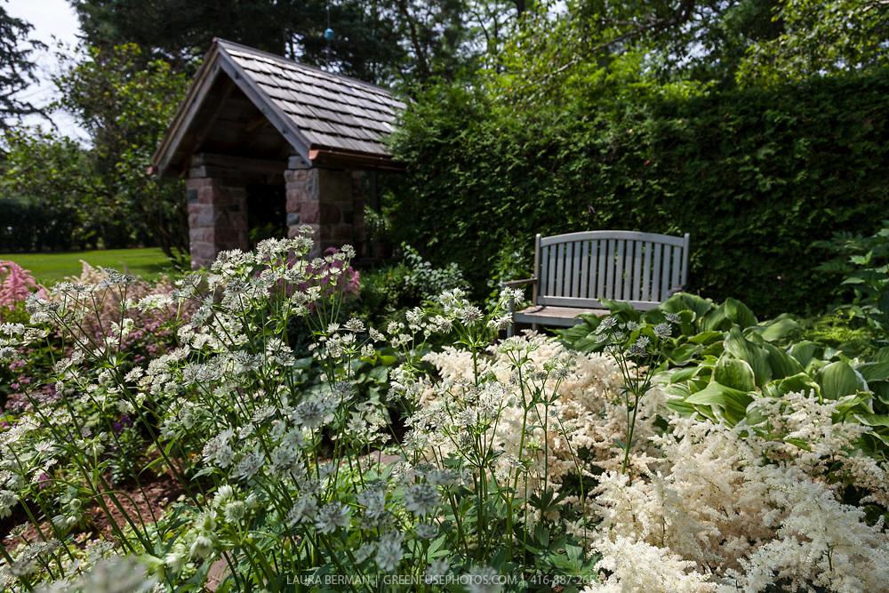 Doneycroft gardens