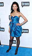 Kelly Choi attends the 2010 Bravo Media Upfront Party at Skylight Studios in New York City on March 10, 2010.