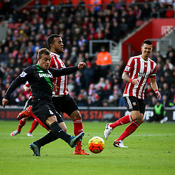 Southampton v Stoke | Premier League | 21 November 2015