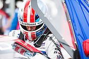 January 7-10, 2016: IMSA WeatherTech Series ROAR: #67 Ryan Briscoe, Ford Chip Ganassi Racing, Ford GT GTLM