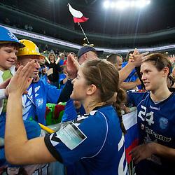 20111007: SLO, Handball - Women's Champions League, RK Krim Mercator vs Viborg HK (DEN)