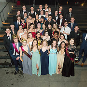Waiheke High School Ball 2016 - Roaming