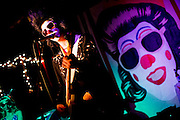 America's favorite clown putting on a special 4th of July BBQ show at Atomic Cowboy in St. Louis, Missouri. Including performances from Kentucky Knife Fight, Lola Van Ella, Sturdy Gurlesque and more!
