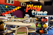 PlaytimeBowl - Bar