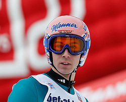 04.01.2014, Bergisel Schanze, Innsbruck, AUT, FIS Ski Sprung Weltcup, 62. Vierschanzentournee, Bewerb, im Bild Michael Neumayer (GER) // Michael Neumayer of Germany during Competition of 62nd Four Hills Tournament of FIS Ski Jumping World Cup at the Bergisel Schanze, Innsbruck, Austria on 2014/01/04. EXPA Pictures © 2014, PhotoCredit: EXPA/ Peter Rinderer