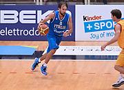 DESCRIZIONE : Trento Nazionale Italia Uomini Trentino Basket Cup Italia Belgio Italy Belgium<br /> GIOCATORE : Giuseppe Poeta<br /> CATEGORIA : palleggio<br /> SQUADRA : Italia Italy<br /> EVENTO : Trentino Basket Cup<br /> GARA : Italia Belgio Italy Belgium<br /> DATA : 12/07/2014<br /> SPORT : Pallacanestro<br /> AUTORE : Agenzia Ciamillo-Castoria/GiulioCiamillo<br /> Galleria : FIP Nazionali 2014<br /> Fotonotizia : Trento Nazionale Italia Uomini Trentino Basket Cup Italia Belgio Italy Belgium