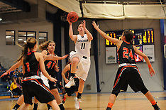CU W. Basketball vs Univ. of Jamestown 11.24.2013
