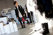 Takeo Yoshida (27). He works as a shop manager of a sup-curry restaurant in Shibuya, Tokyo.  He creates his own style and his favorite shop MARIOS LEFT TANKER stin Daikanyama. The main designer of that shop is from Cyprus: http://www.marioslefttanker.com/DESIGNER : MARIOS LOISOU (Cyprus) + LESZEK CHMIELEWSKI (Poland) but the shop also sells cloths by other designers