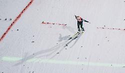 18.01.2020, Hochfirstschanze, Titisee Neustadt, GER, FIS Weltcup Ski Sprung, im Bild Stefan Kraft (AUT) // Stefan Kraft of Austria during the FIS Ski Jumping World Cup at the Hochfirstschanze in Titisee Neustadt, Germany on 2020/01/18. EXPA Pictures © 2020, PhotoCredit: EXPA/ JFK