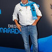 NLD/Amsterdam/20190804 -  Première Diego Maradona inloop