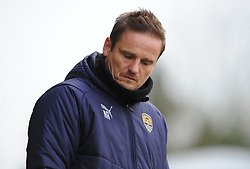 Notts County manager Neal Ardley  - Mandatory by-line: Nizaam Jones/JMP- 09/02/2019 - FOOTBALL - New Lawn Stadium- Nailsworth, England - Forest Green Rovers v Notts County - Sky Bet League Two