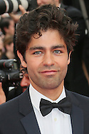 "CANNES, FRANCE - MAY 21:  Adrian Grenier attends the ""The Search"" Premiere  at the 67th Annual Cannes Film Festival on May 21, 2014 in Cannes, France.  (Photo by Tony Barson/FilmMagic)"