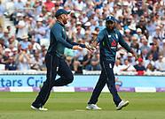 England v Australia - 1st Royal London ODI 14 June 2018
