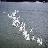 5/9/16 Race Day 1 Fleet Shots