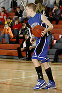 Basketball 2010 Westfield Varsity vs Salamanca