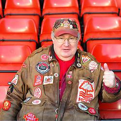 Nottingham Forest v Arsenal | Premier League | 7 January 2018