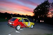 DM1 Danboring Rally 2010 - Kjellerup