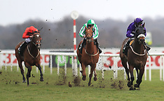 32Red Lincoln Day - Doncaster Races - 24 March 2018