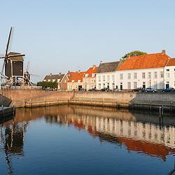 Heusden, Noord Brabant, Netherlands