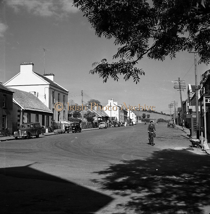Views - Belleek, Co. Fermanagh.06/06/1957