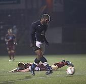 18-02-2014 Stenhousemuir v Dundee reserves
