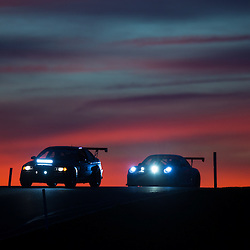 2014 NASA 25 Hours of Thunderhill