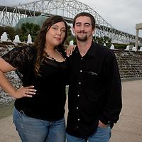 Cathy & Steven Engagement