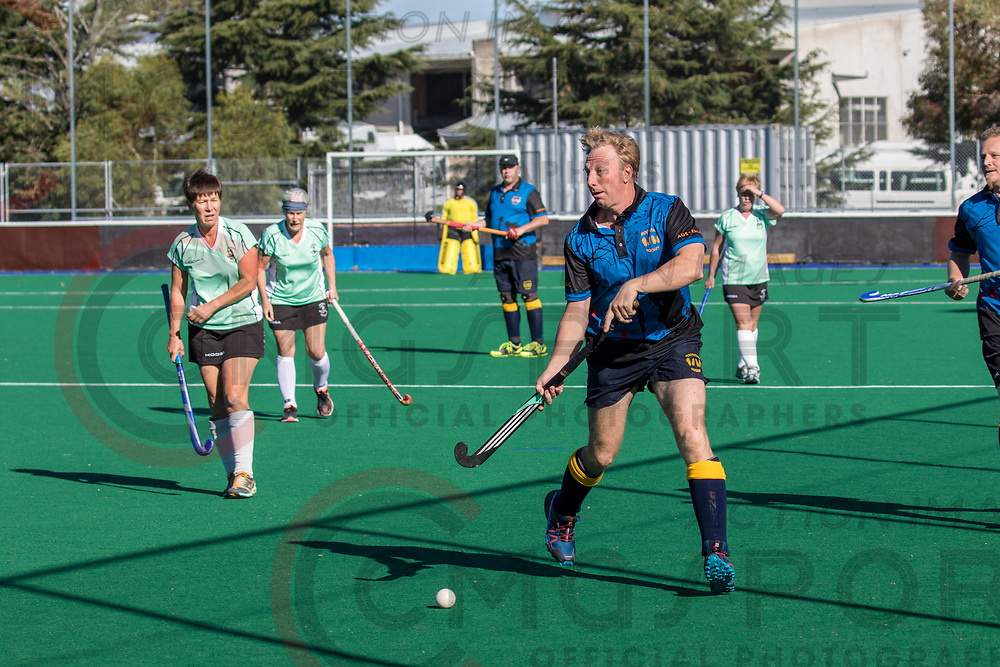 GOLDEN OLDIES FESTIVAL OF SPORT HOCKEY<br /> ROOTATAHS<br /> 20180416<br /> SARA COX<br /> Photo SARA COX CMG SPORT ACTION IMAGES<br /> &copy;cmgsport2018