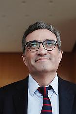Alexandre Maymat (Paris La Défense, Oct. 2015)