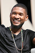 Cannes Lions 2016 - iHeartMedia Presents Usher with Ryan Seacrest - May 21st 2016