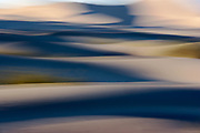 Sand Dunes, Death Valley National Park, California  2006