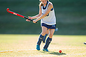 2017-10-04 NCAA Field Hockey: Immaculata at Notre Dame