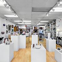 Liquidambar Gallery, Pittsboro NC
