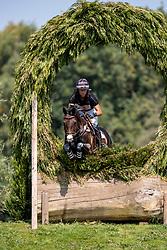 PRICE Tim (NZL), Cekatinka<br /> Aachen - CHIO 2018<br /> CICO Teilprüfung Gelände Cross Country<br /> 21. Juli 2018<br /> © www.sportfotos-lafrentz.de/Stefan Lafrentz