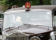 Risky Royal Drivers