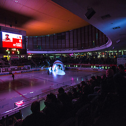 20131228: AUT, Ice Hockey - EBEL League, HC TWK Innsbruck vs HC Orli Znojmo