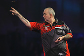 PDC World Darts Championship 151217