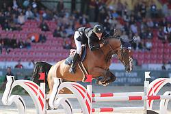 Kovács, Henri, Carolus Z<br /> Herning - Europameisterschaft Dressur,- Springen- und Para<br /> Zeitspringen<br /> © www.sportfotos-lafrentz.de/ Stefan Lafrentz