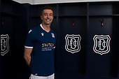 Dundee FC new kit 2019-20