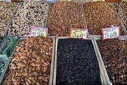 Griekenland, Athene, 5-7-2008Noten, pinda's en krenten.Nuts,peanuts and raisinsFoto: Flip Franssen