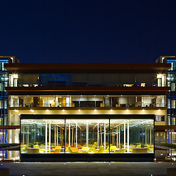 Claremont McKenna College Kravis Center