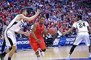 NCAA SECOND ROUND DAYTON VS PROVIENCE