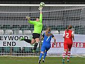 Charlton Athletic Women v C&K Basildon Ladies