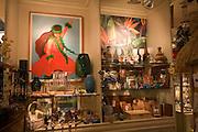 Nohea Gallery, Waikiki, Oahu, Hawaii