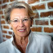 Portrait de Michelle Alliot-Marie