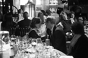 HENRY PHILLIPS; EMILY REES JONES, Action Against Cancer 'A Voyage of Discovery' fundraising dinner at the Science Museum on Wednesday 14 October 2015.
