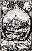 Denmark, Tyge Ottesen Brahe, 1546-1601 AD