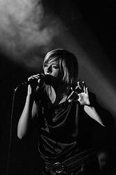 Da Hush (Photo © Jock Fistick)